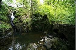 Good boots may be ideal for restored waterfall walk
