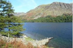 Lake District 'has many peaceful corners'