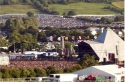 Possible Glastonbury resale mooted