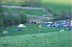 Campers warned to beware thieves