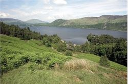 Lake District 'great place to camp'
