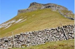Yorkshire Three Peaks to get cash for path repairs
