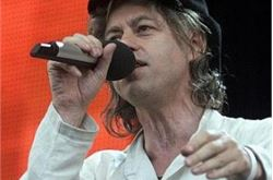 Geldof to Join Electric Picnic line-up