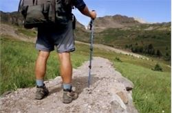 Derby Walking Festival may be perfect for trying out new walking boots