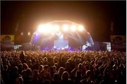Festivals 'becoming more diverse'