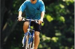 Cycling 'great for health'
