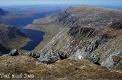 Munro demotion 'will not affect Fisherfield popularity'