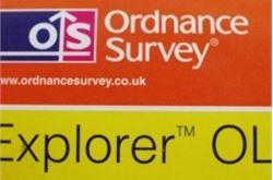Ordnance Survey tweets outline latest mapmaking methods