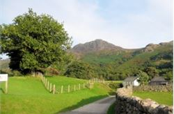 Army bridge creates new Lake District route