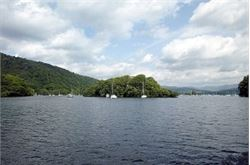 Olympics 'can boost Lake District'