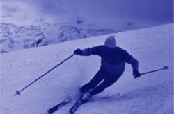 Skiers 'taking risks with drink and inexperience'