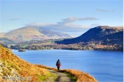 Walkers gear up for Keswick Mountain Festival