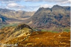 A walk that should stickle in the memory