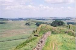 Hadrian's Wall visitor centre gets funding