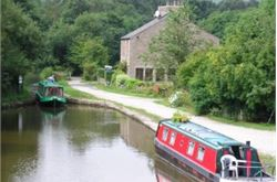 Waterside walking route prospects boosted