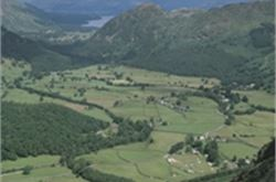 Lake District peak featured as top walk