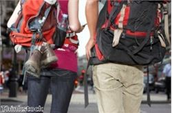 Backpacks 'need right contents in right places'