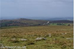Join in with a long walk on Dartmoor's North Moor