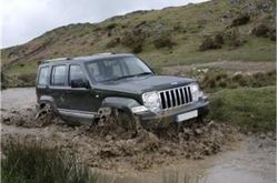 'Selfish' off-roaders damage South Lakeland beauty spot