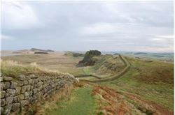 Hadrian's Wall to be illuminated