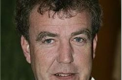 Clarkson in footpath defeat
