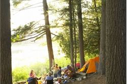 National park introduces new camping rules