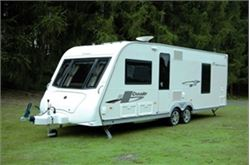 Caravanning tipped as great way to enjoy holiday