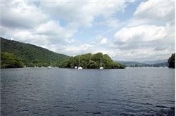 Anglers get say in Windermere consultation