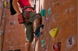 Lincoln set for new climbing wall