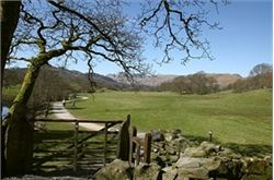 Lake District reveals paths progress