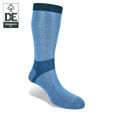 Women's Coolmax Liner Socks, Medium (2 pair pack)