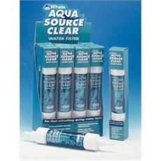 Aquasource 12mm  Waterfilter