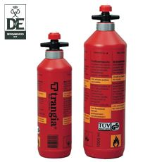 0.5L Fuel Bottle