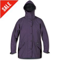 Women's Cascada Waterproof Jacket