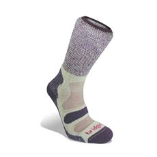 Womens Active Light Hiker Socks - Medium