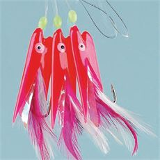 Max Cod Rig, size 6/0 - pack of 3