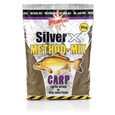 Silver X Method Mix- 2kg