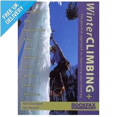 Winter Climbing+ Guidebook