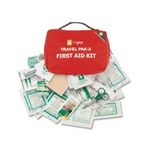 First Aid Kit 3 (22 Items)