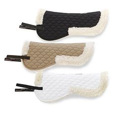 Fully Lined Saddle Pad
