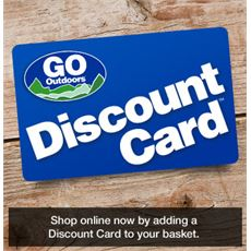 Discount Card (£5 a Year)