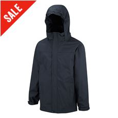 Wyoming Children's Waterproof Jacket