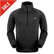 Men's AL Pull-On Baselayer
