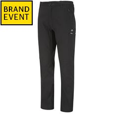 Kiwi Pro Stretch Men's Active Trousers