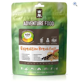 Adventure Foods Expedition Breakfast