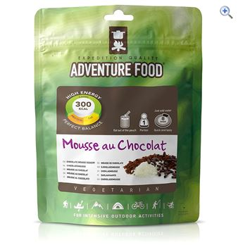 Adventure Foods Chocolate Mousse Dessert