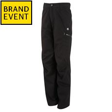 Kiwi Winter-Lined Kids' Trousers
