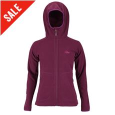 Odyssey Women's Fleece Jacket