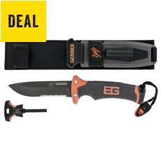 Bear Grylls Ultimate Knife