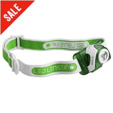 SEO3 Head Torch